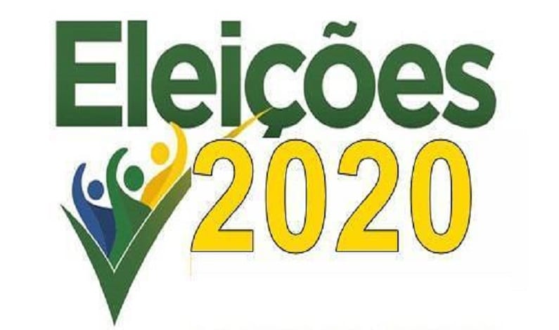 eleicoes 2020 logo