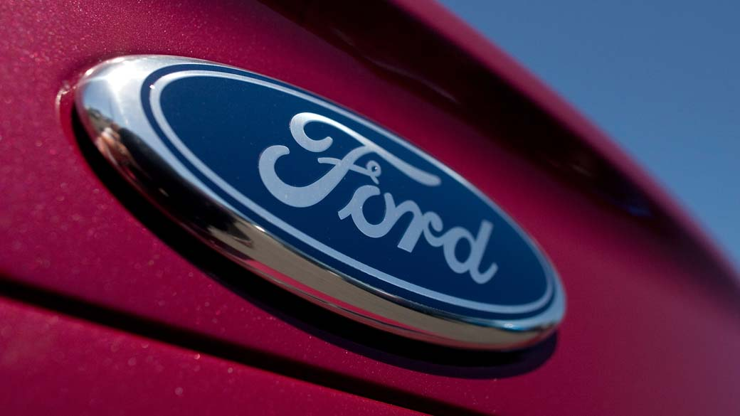 ford logo estados unidos