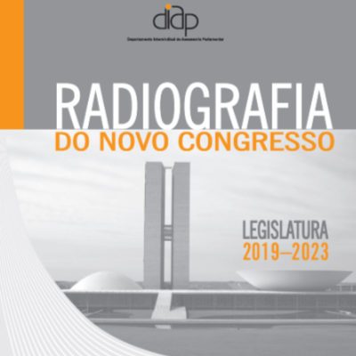 Radiografia do Novo Congresso (2019-2023)